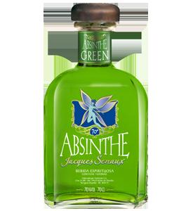 absinthe-green