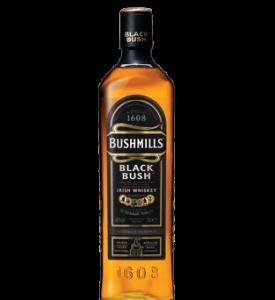 bushmills-blackbush-irish-whiskey