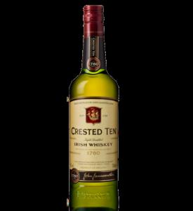 Crested-Ten-Irish-Whiskey