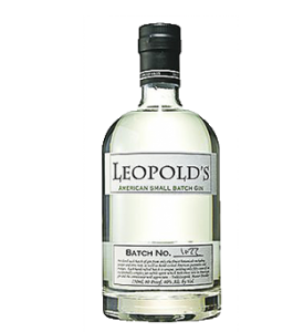 Leopolds-Gin