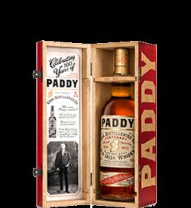 Paddy-Centenary