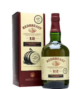 Red-Breast-Cask-Strength