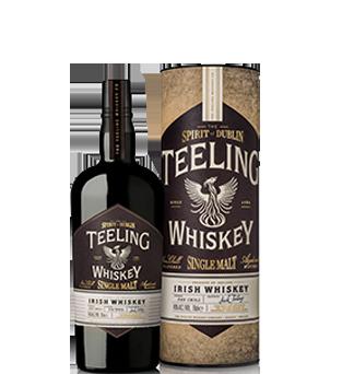 Teeling-Single-Malt