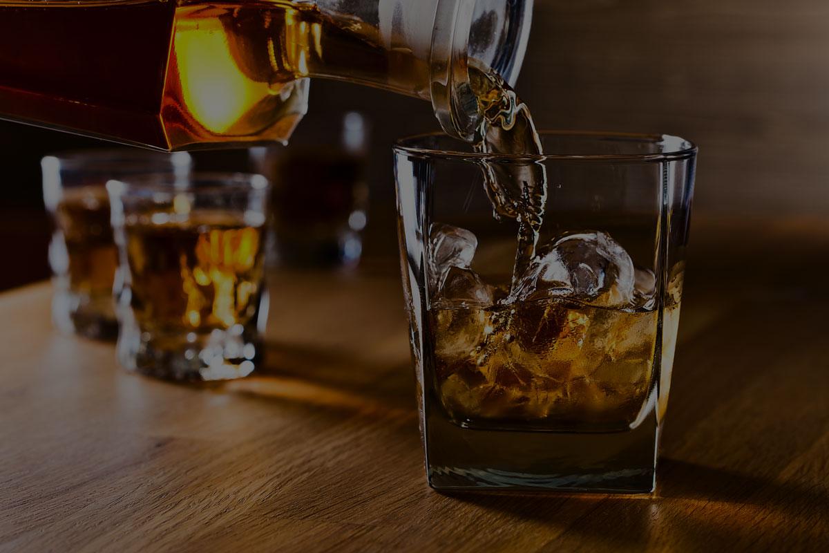 Whiskeys